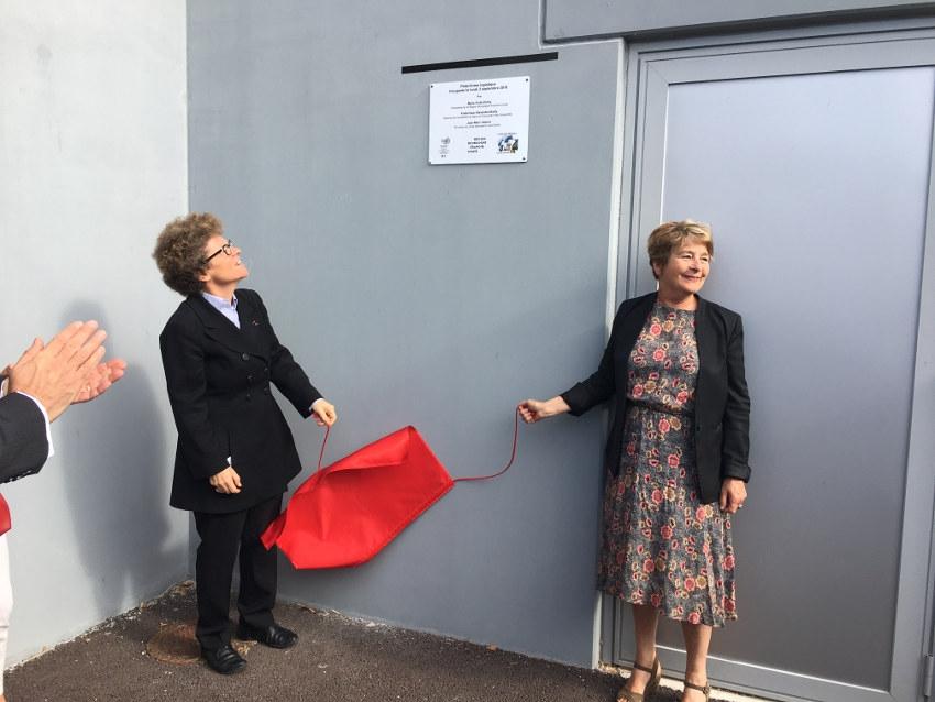 Le précieux soutien de la Région Bourgogne Franche-Comté en faveur de l'enseignement…