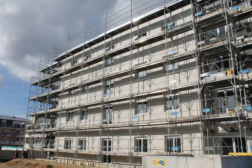 Le cri d'alarme des professionnels : le bâtiment est en danger de mort par manque de protections…
