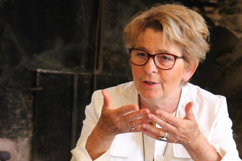 Marie-Guite DUFAY n'oublie pas les recettes pour subvenir aux orientations budgétaires de la Région en 2021