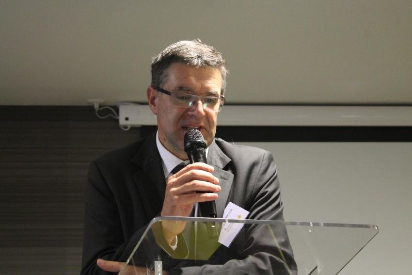 Le président élu de la FNAIM Jean-Marc TORROLLION dévoile sa future stratégie dans l'Yonne