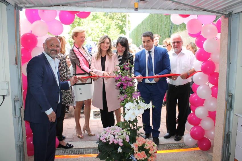 Son institut d'esthétisme est opérationnel : le rêve fou enfin exaucé d'Ayfer YILMAZ, gérante d'AYFER BEAUTE !