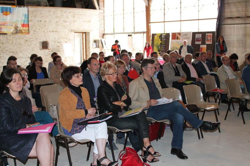 L'Agence de développement du tourisme de l'Yonne repense sa communication…