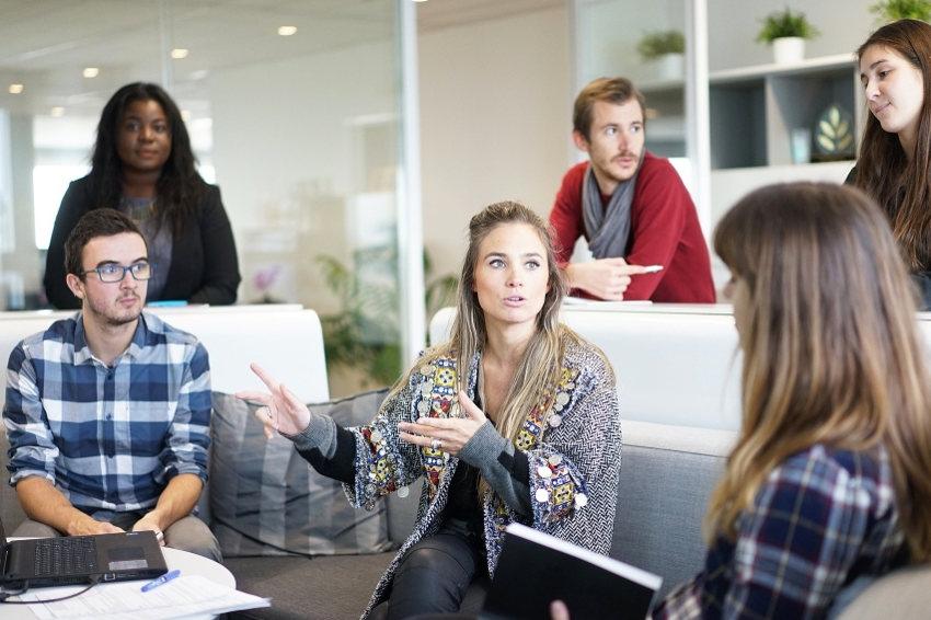 Semaine de l'Entrepreunariat et l'Emploi : le Sénonais à la manœuvre pour booster l'économie