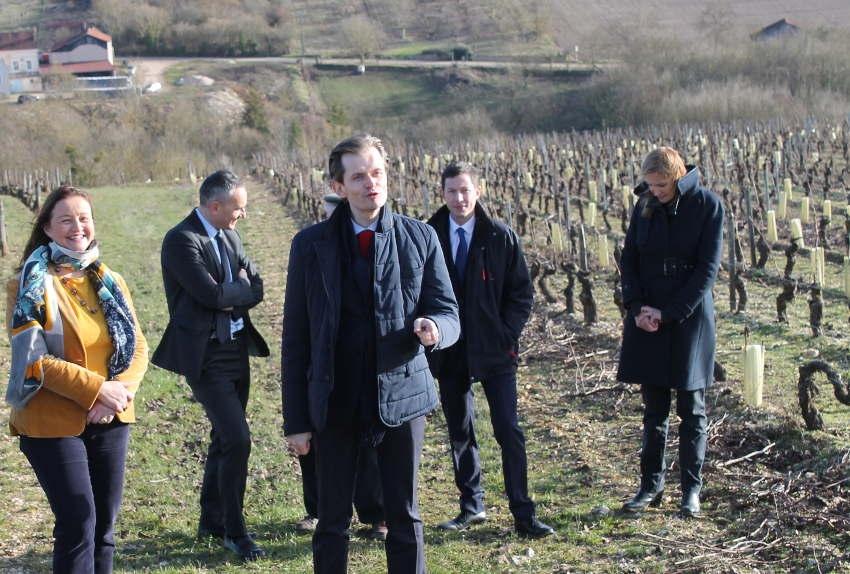 « Faire entendre la voix de l'Yonne » : Isabelle FROMENT-MEURICE (LR) en lice pour les Européennes…