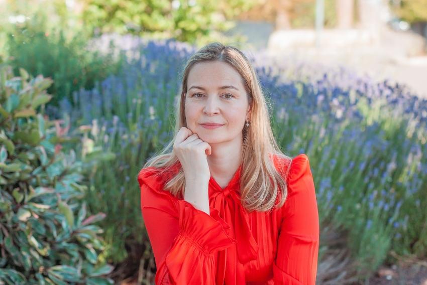 Ekaterina DENISSOVA-BRUGGEMAN en récital au piano : voyage onirique dans l'insouciance et la légèreté…