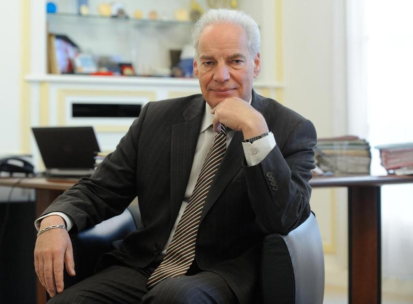 Le président national de l'U2P en visite à Auxerre : le CIFA, toujours sous le feu nourri des projecteurs…