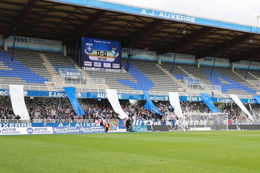 Le stade de l'Abbé-Deschamps sourit aux filles : la FFF choisit Auxerre pour la finale de la Coupe de France