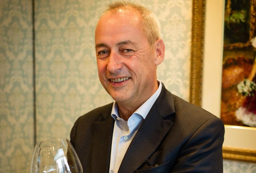 Nomination à l'Union des Maisons de Vins de Grande Bourgogne (UMVGB) : Albéric BICHOT, nouveau président
