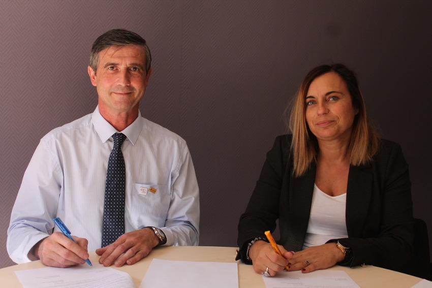 Partenaires pour la vie ? La CAPEB et LDS renouvellent leur accord sous le sceau de l'intelligence et la confiance…