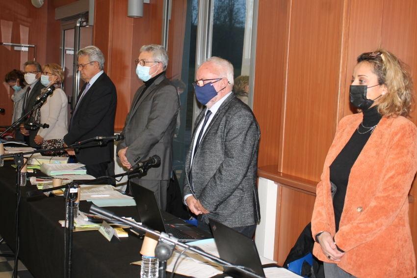 La fibre optique pour tous les territoires de l'Yonne en 2023 : le Département maintient le cap et ses objectifs !