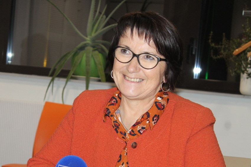 « Cessons de stigmatiser l'agriculture… » : Christiane LAMBERT (FNSEA) voit rouge contre l'agribashing