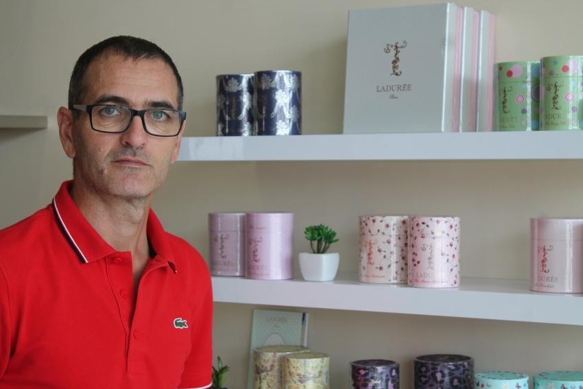 YSEAL adopte le salvateur principe du tea o'clock dans deux de ses salons…