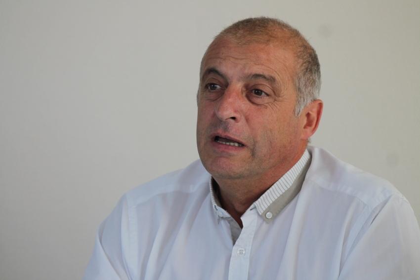Marc BOTIN (Grand Sénonais) : « les potentialités de développement offertes par la filière son, c'est bluffant ! »