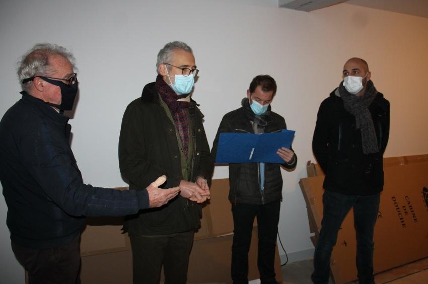 Habitat & Humanisme 89 souhaite renforcer son action contre le mal-logement sur le Sénonais