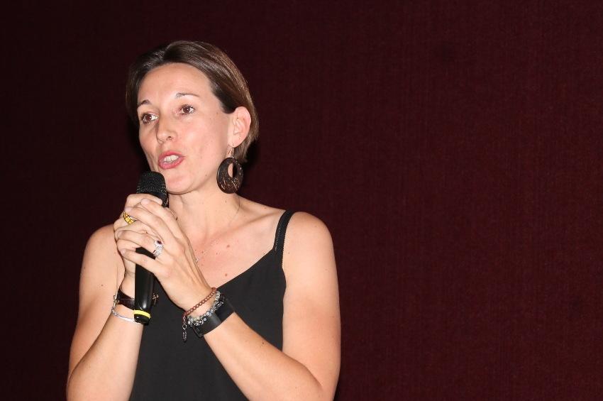 Frédérique COLAS (Région) invite la filière du bâtiment à devenir actrice de la transition écologique…