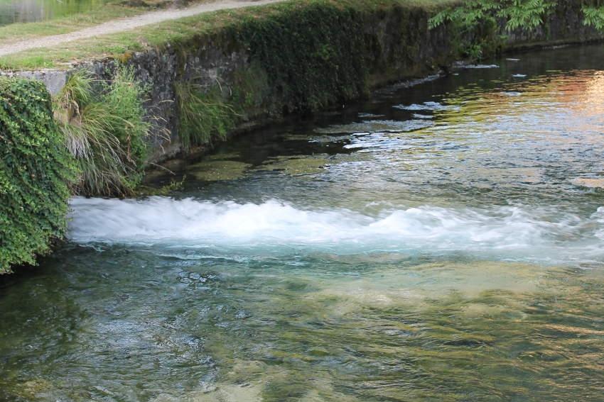 Environnement : la préservation des ressources en eau est devenue une priorité dans l'Yonne