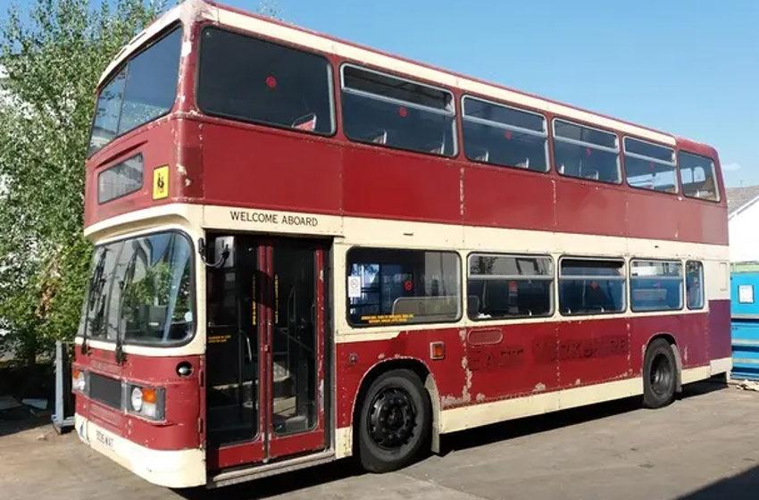 Une collecte roule pour elle : l'association C7 LIEUX veut se doter d'un bus culturel pour recréer du lien social…