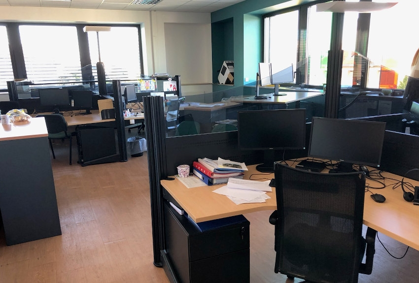 Les Français se remettent du télétravail et retournent au bureau : est-ce la poisse ou une nouvelle chance ?
