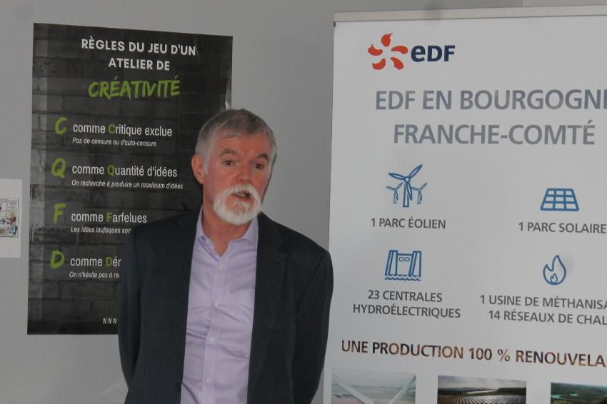 La Fondation EDF leur remettra 5 000 euros : l'altruisme des épiceries solidaires régionales récompensé…