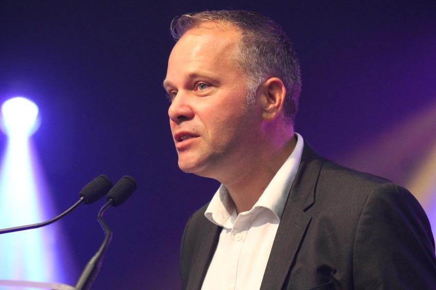 Sébastien FUENTES : « L'application d'une politique tarifaire douce paie à la foire d'Auxerre… »