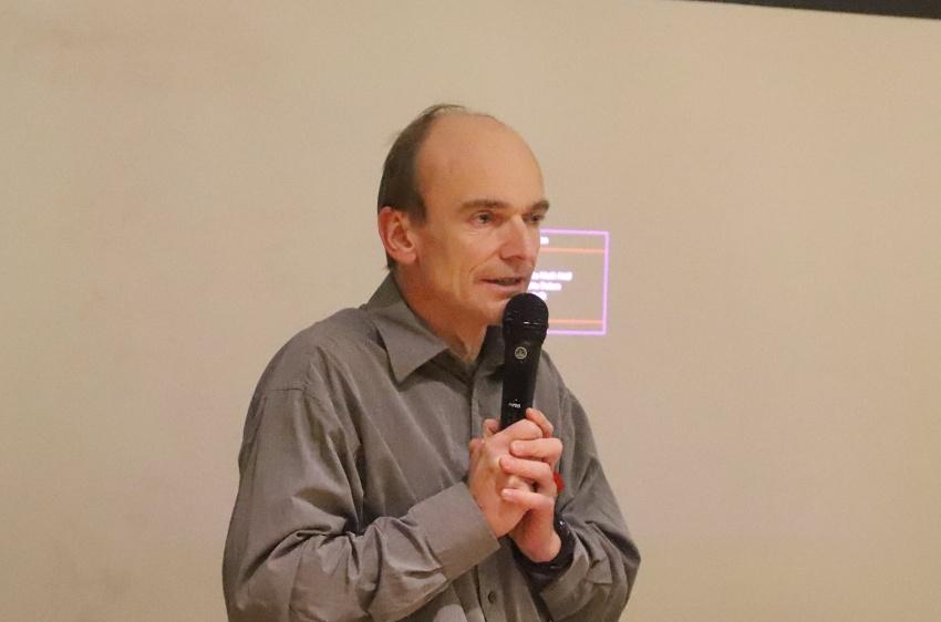 Inéluctable pour changer de cap sociétal : Laurent TESTOT en appelle à la révolution écologique…
