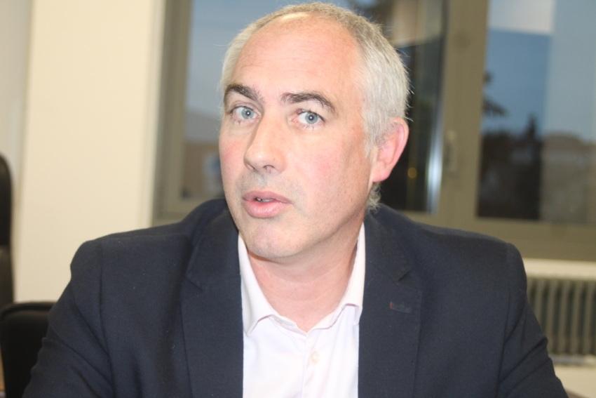 Arnaud DELESTRE procède à un état des lieux de la filière agricole : « soyons positifs et avançons… »