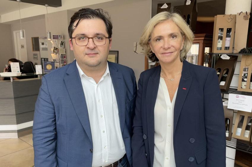 L'UDI de l'Yonne pratique l'art de l'anticipation et choisit son favori à la présidentielle : ce sera… Valérie PECRESSE