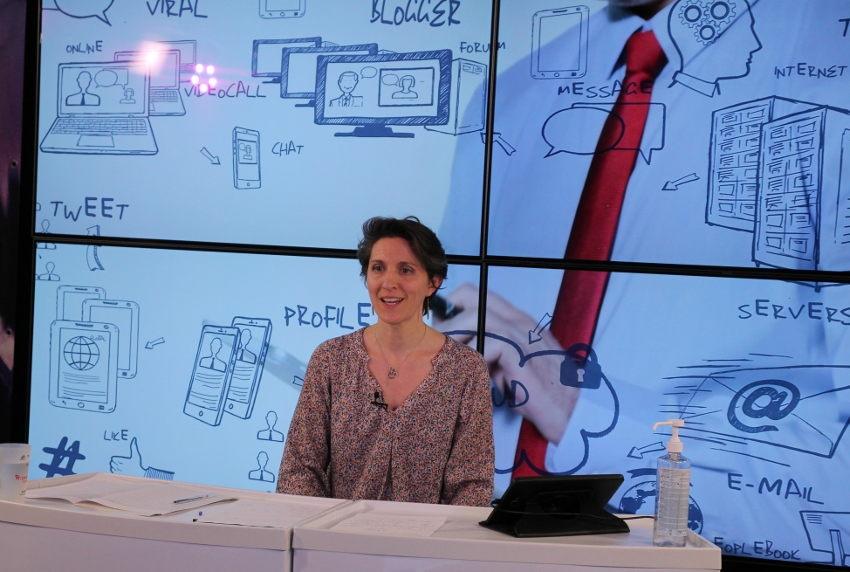 Les start-up vous saluent bien dans le Sénonais : un pitch et trente heures de mise en pratique en guise d'action !