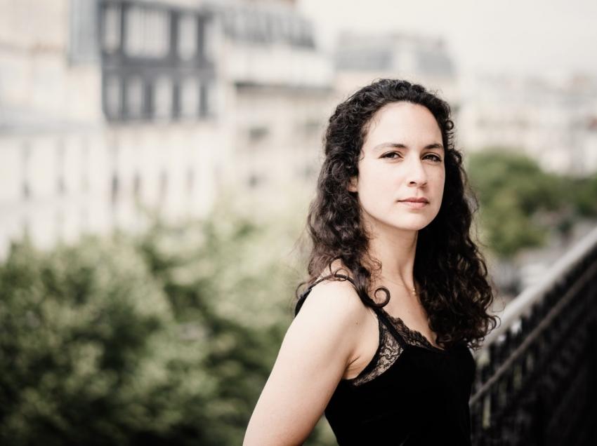 Paloma KOUIDER annule son récital : les mélomanes ne pourront rendre hommage à Beethoven…
