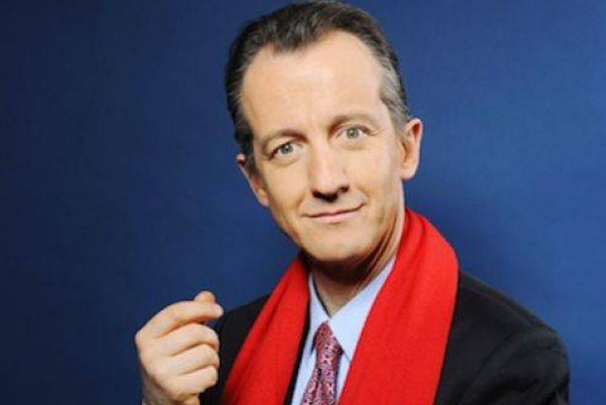 Christophe BARBIER analysera les réformes économiques d'Emmanuel MACRON le 25 janvier à Auxerre