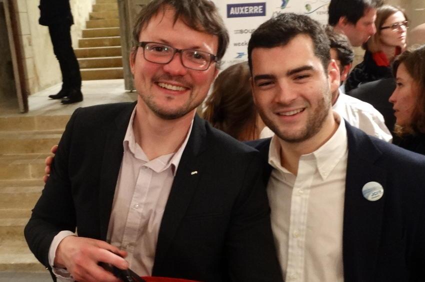 La feuille de route de la JCE Auxerre est tracée pour 2019…