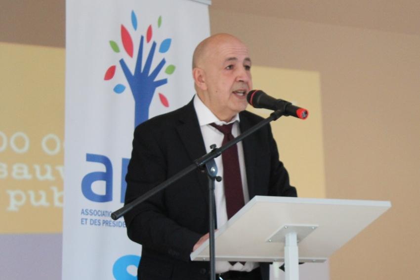 Les sénatoriales se feront sans lui : Mahfoud AOMAR n'était pas prêt à tout accepter pour briguer un poste…