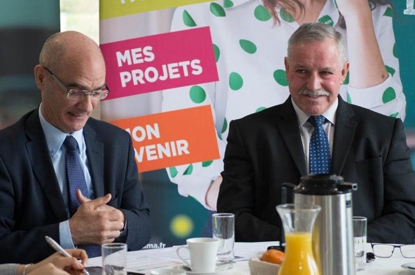 La maîtrise des risques et l'essor de la prévention, ADN sécuritaire de GROUPAMA Paris Val de Loire...