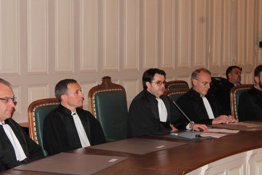 Tribunal de commerce : la priorité sera donnée à la prévention en 2019 pour éviter le pire…