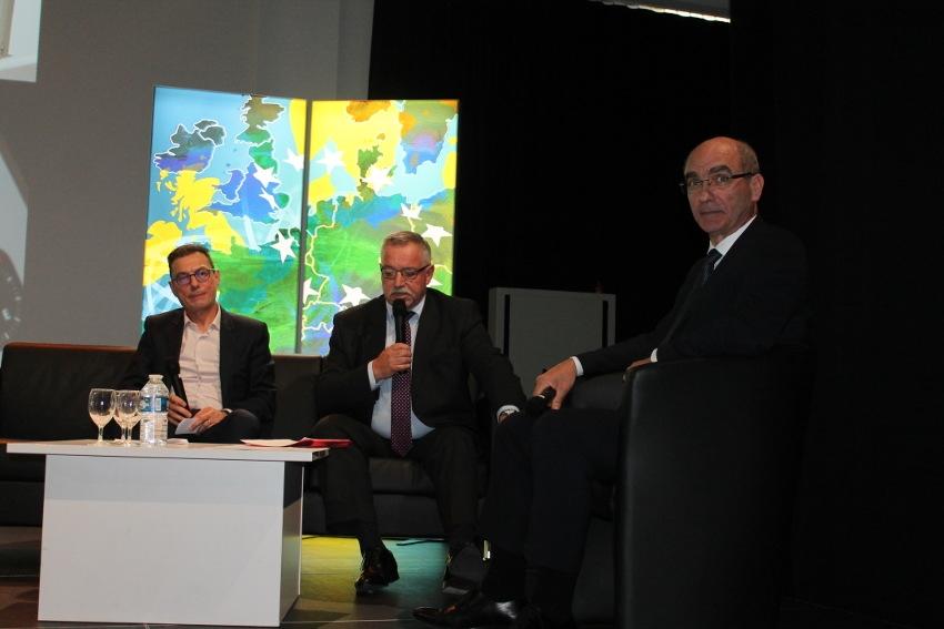 Les Rencontres départementales ont été accueillies à Auxerre : état des lieux et perspectives pour GROUPAMA
