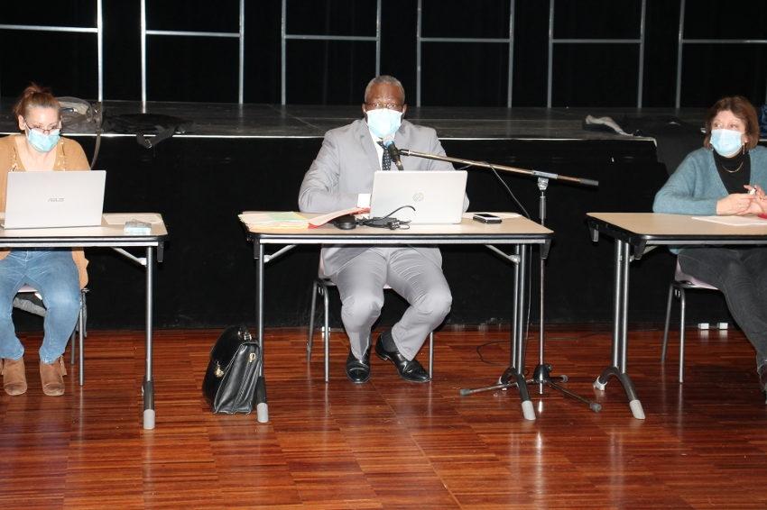 APPOIGNY à l'heure des comptes : le budget se vote pour conforter la ligne stratégique de Magloire SIOPATHIS
