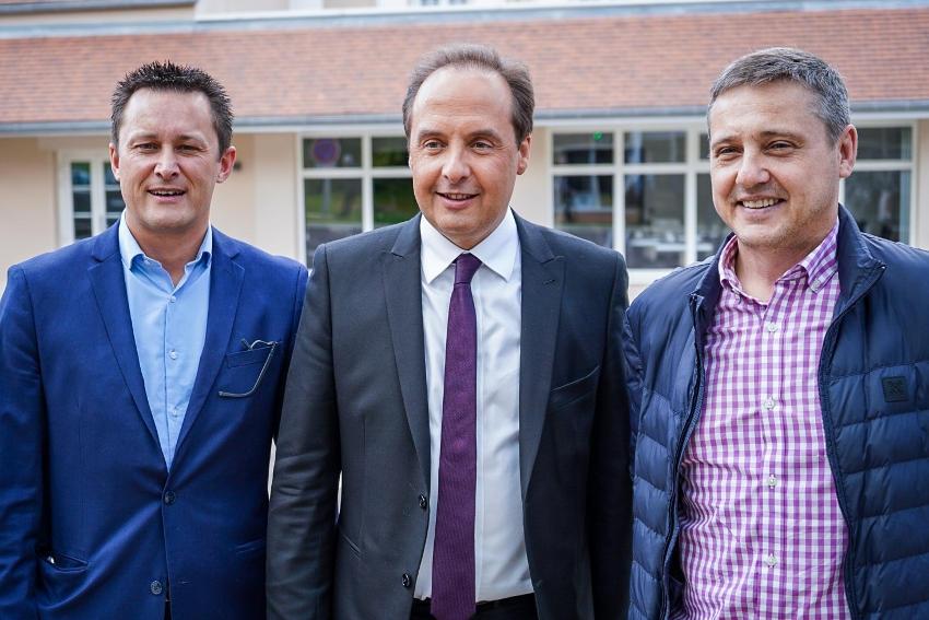 Deux chefs de file de l'UDI ont reçu l'investiture nationale : un sésame pour mieux se projeter...