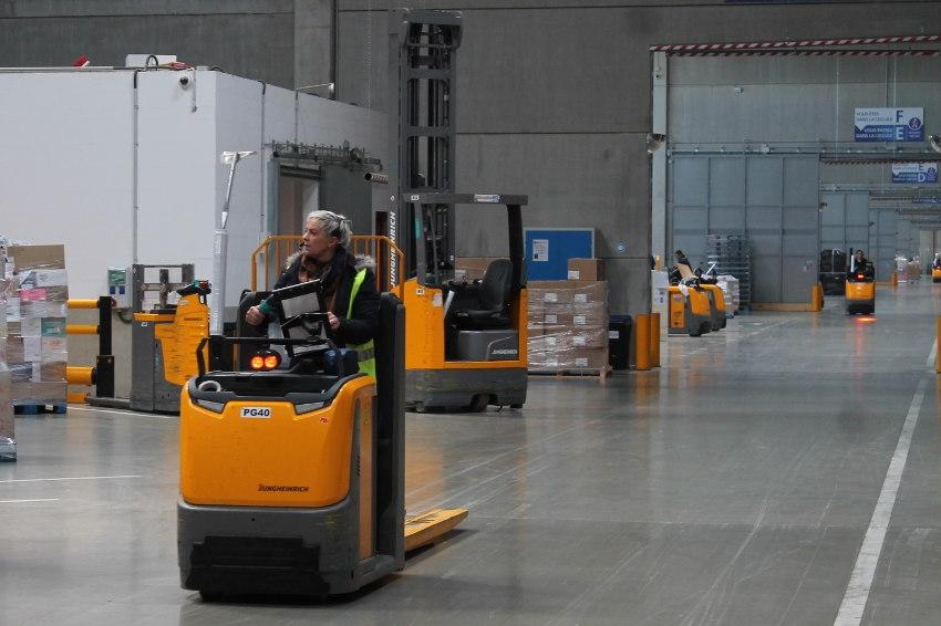 2 500 emplois affectés à une plateforme de e-commerce de 150 000 m2 : Sens croise les doigts pour obtenir le projet