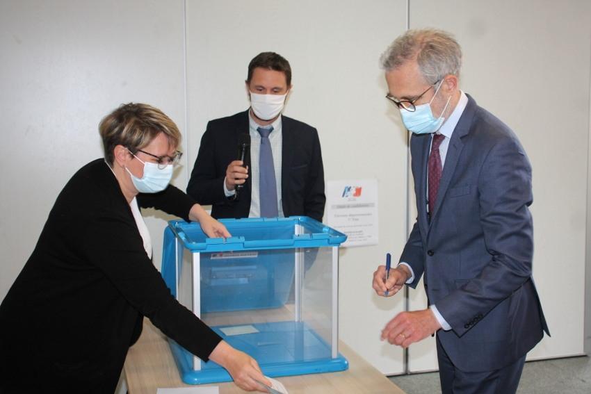 42 conseillers à élire dans l'Yonne : électeurs, faites vos jeux ce dimanche 27 juin pour que le compte soit bon !