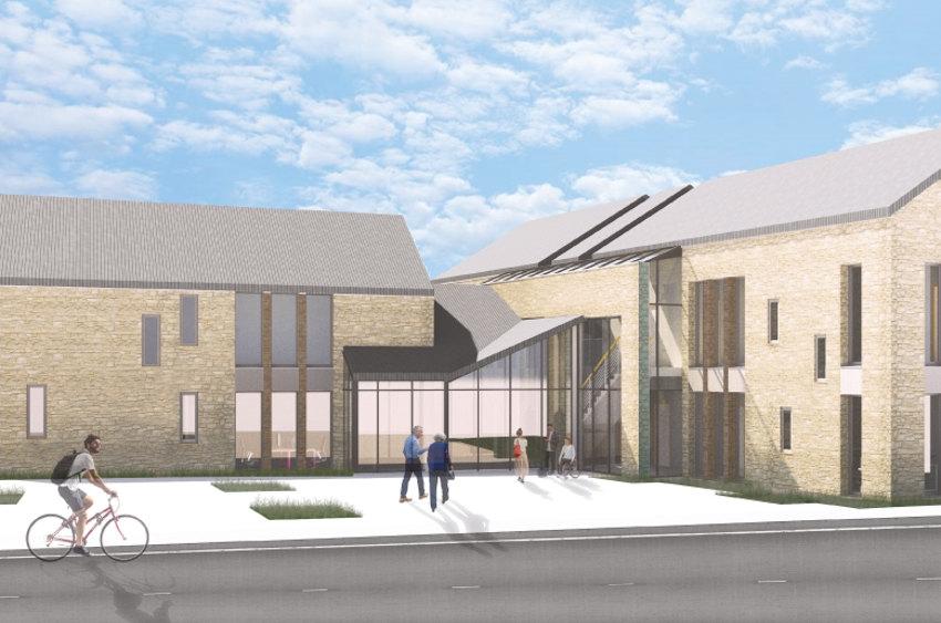 Le projet de maison médicale de MONTHOLON reçoit une aide de 125 000 euros de la Région