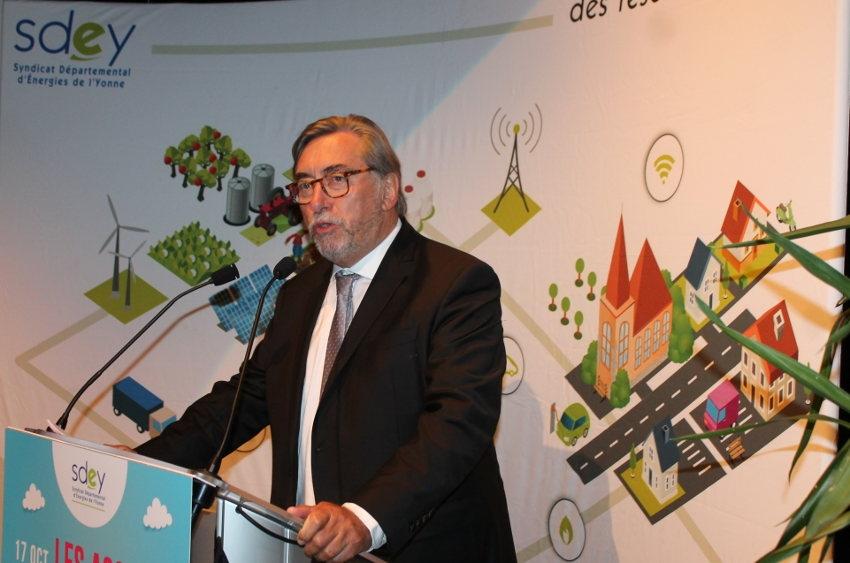 Le SDEY devrait engager un plan de 3,5 millions d'euros en faveur de l'économie locale