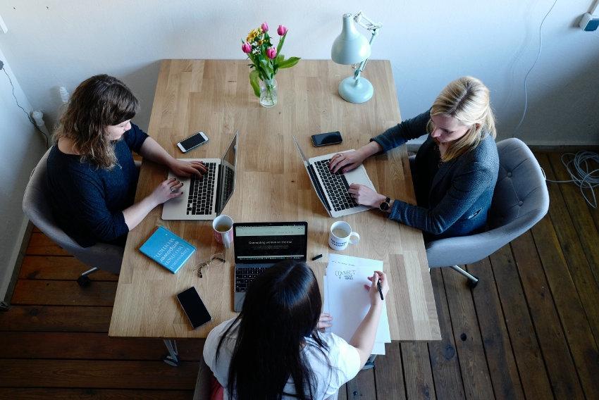Oser l'entrepreneuriat : la nouvelle passion des femmes en 2021 !
