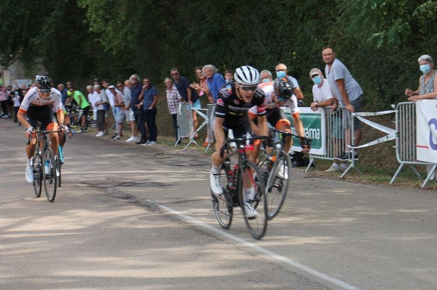 Le club de Côte d'Or épingle les titres régionaux de cyclisme sur route à son palmarès : le SCO Dijon en invincible armada…