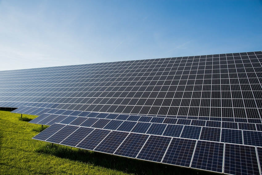 La chambre agricole innove au plan national : une charte pour harmoniser le déploiement du photovoltaïque au sol