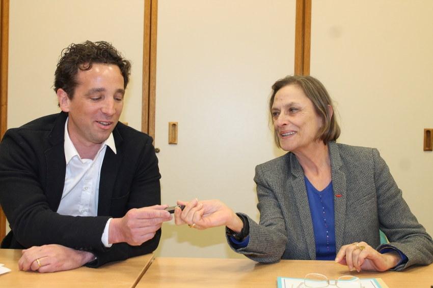 S'Engager pour l'Auxerrois place les municipales dans le viseur avec un grand débat en juin…