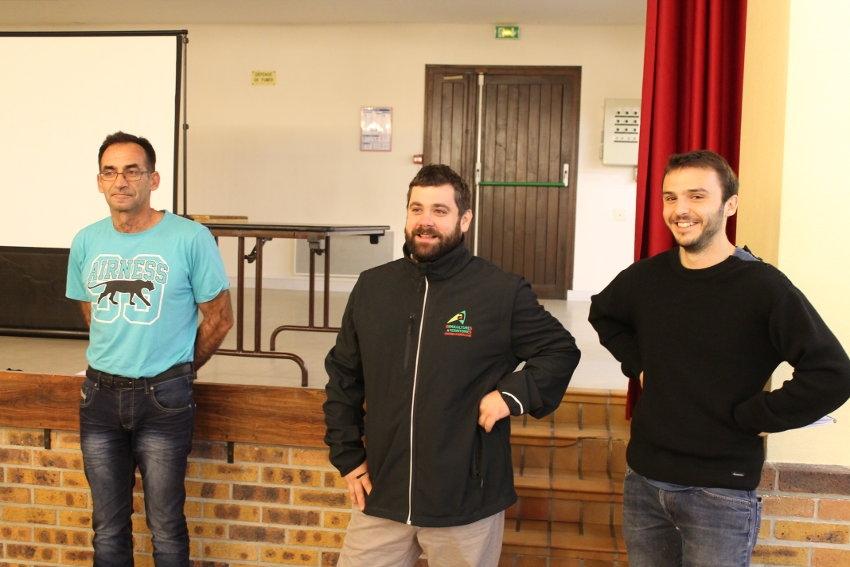 Les agriculteurs de l'Yonne sensibilisés aux semis directs et à l'agriculture de conservation grâce à la chambre consulaire