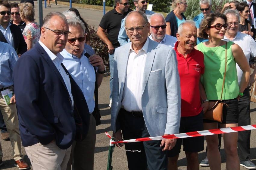 Outil sociétal et ludique, « Yonne Tour Sport » répond aux besoins des familles durant l'été…