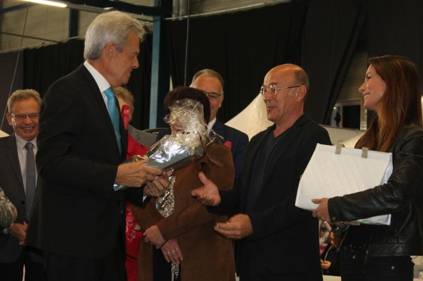 Le bien vieillir dans l'Yonne se décline au Salon des seniors sur un air de campagne…