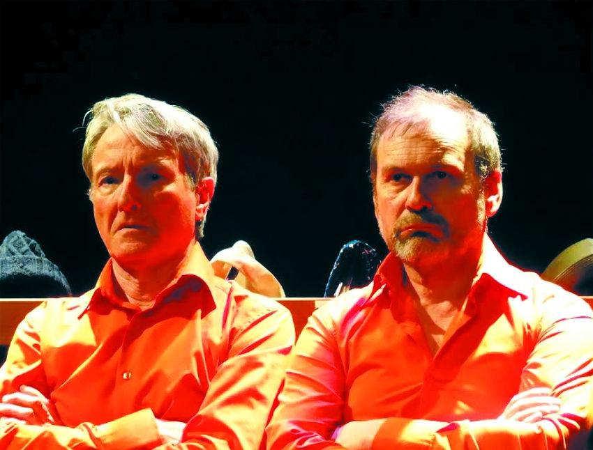 Une pièce de Jean-Claude GRUMBERG se joue à la Closerie : rires et introspection garantis !