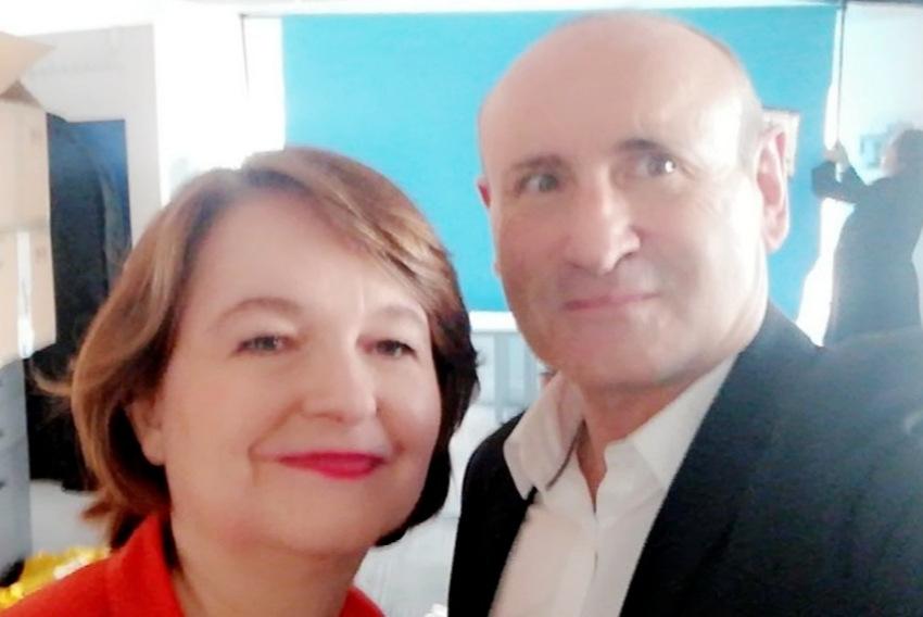Nouveau challenge pour Pascal HENRIAT (MoDem) : l'élu auxerrois est en piste pour les Européennes…